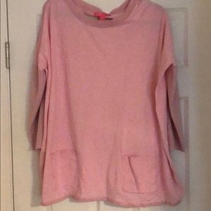 EUC Lilly Pulitzer sweater, XL